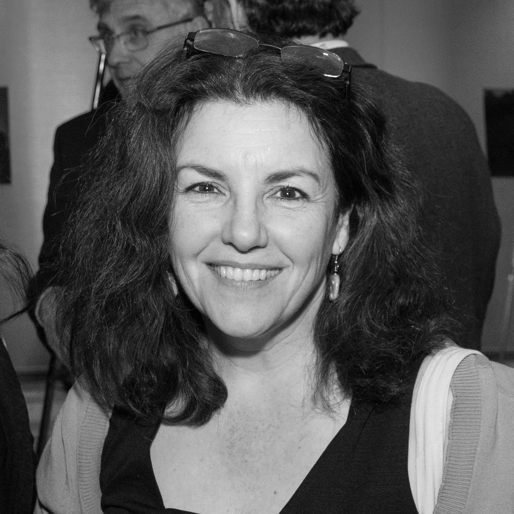 The New Ism_Professor Liz Grant